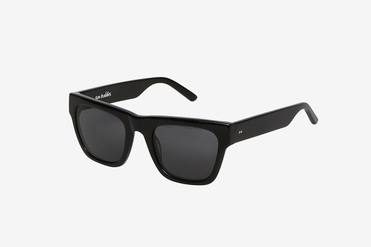 Sun Buddies Shane Sunglasses Black