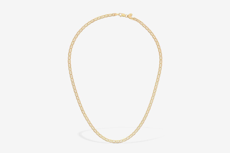 Carlo 43 Chain Necklace