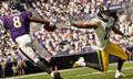 Lamar Jackson Lands 'Madden NFL 21' Cover & Stars in Gameplay Trailer
