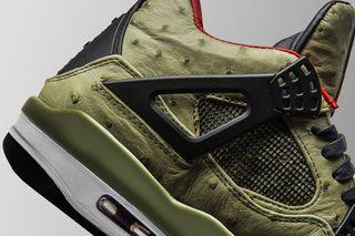 741fa0c1c1f The Shoe Surgeon's Air Jordan 4