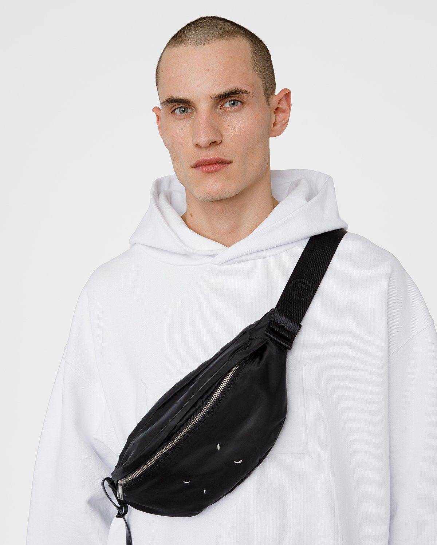 Maison Margiela — Belt Bag Black - Image 3