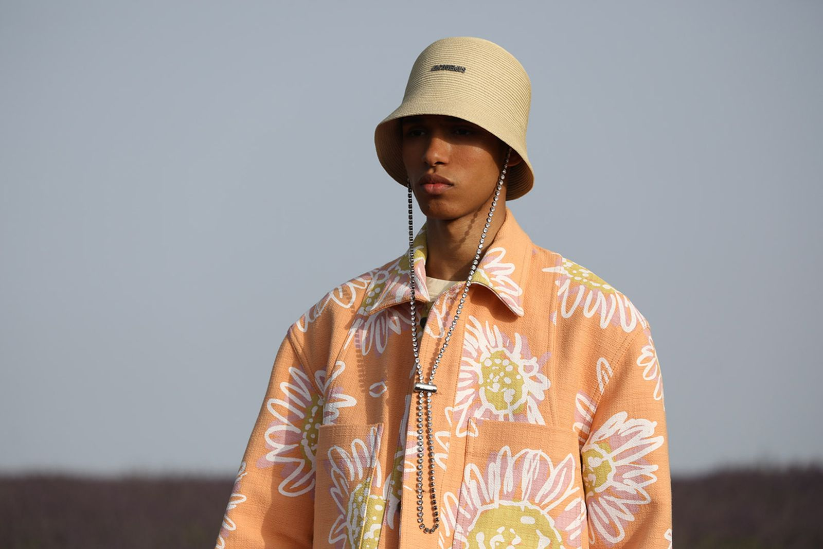 jacquemus ss20 10th anniversary collection 1 runway