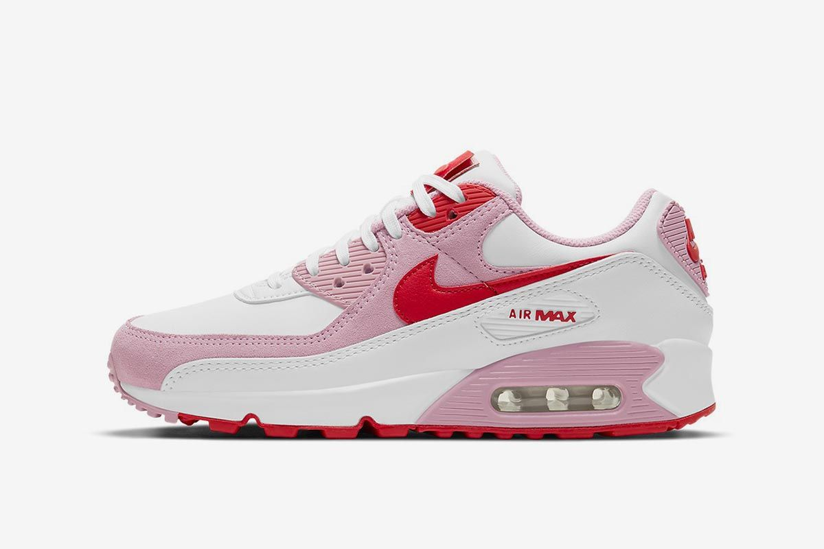 Nike Is Heating Things Up for Valentine's Day & Other Sneaker News Worth a Read 70