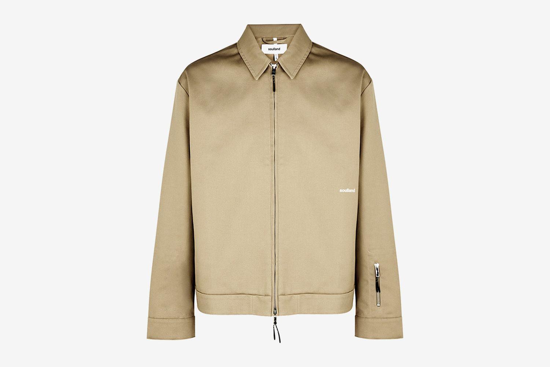 Windom Twill Jacket
