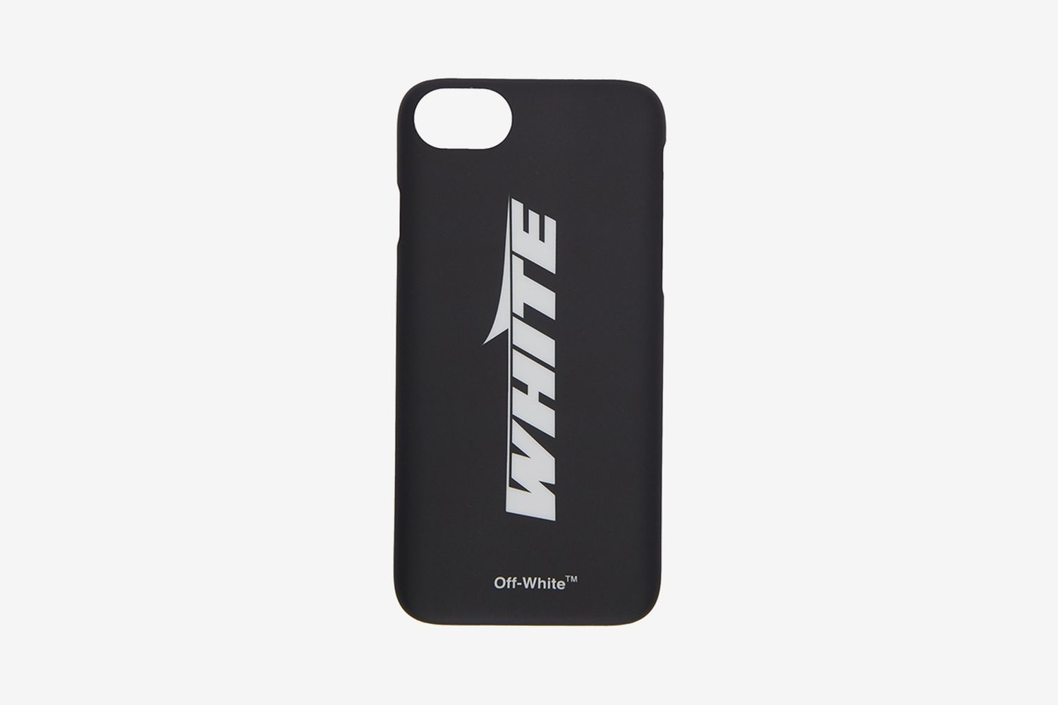 Wing Off iPhone 8 Case