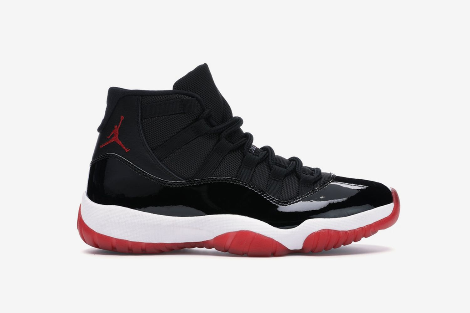 Air Jordan 11 Retro Playoffs Bred (2019)