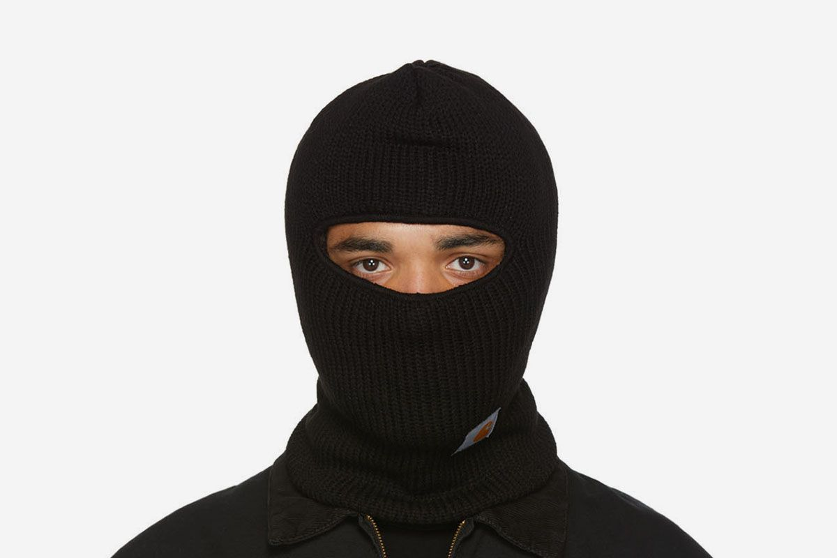 Storm Face Mask