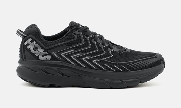 Outdoor Voices x HOKA ONE ONE Clifton 4