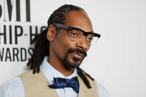 Jada Pinkett Smith Confronts Snoop Dogg on 'Red Table Talk'