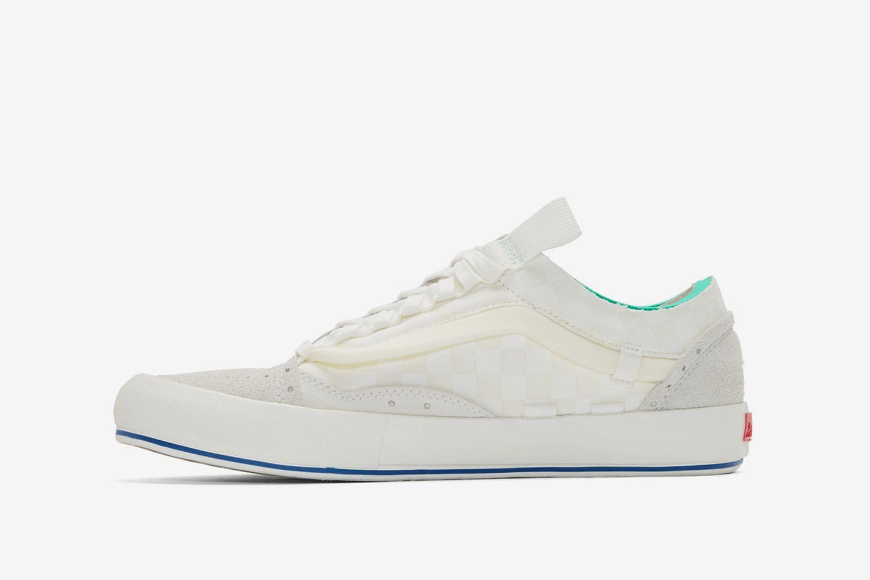 Regrind Old Skool Cap LX Sneakers