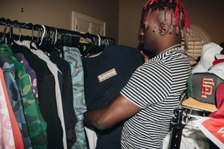 e235b81185c0 Lil Yachty Is Selling His Entire Supreme Collection   More on Grailed