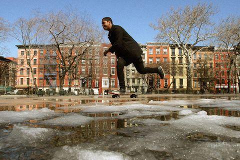 main skating