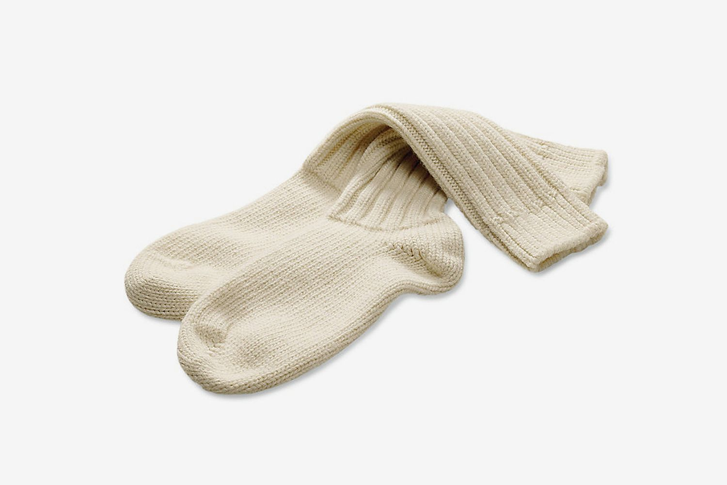 Lambswool Winter Sock