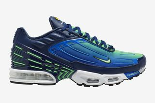 pretty nice 24e70 cf9b2 The Air Max Plus 3 Could Be Making a Comeback This Year