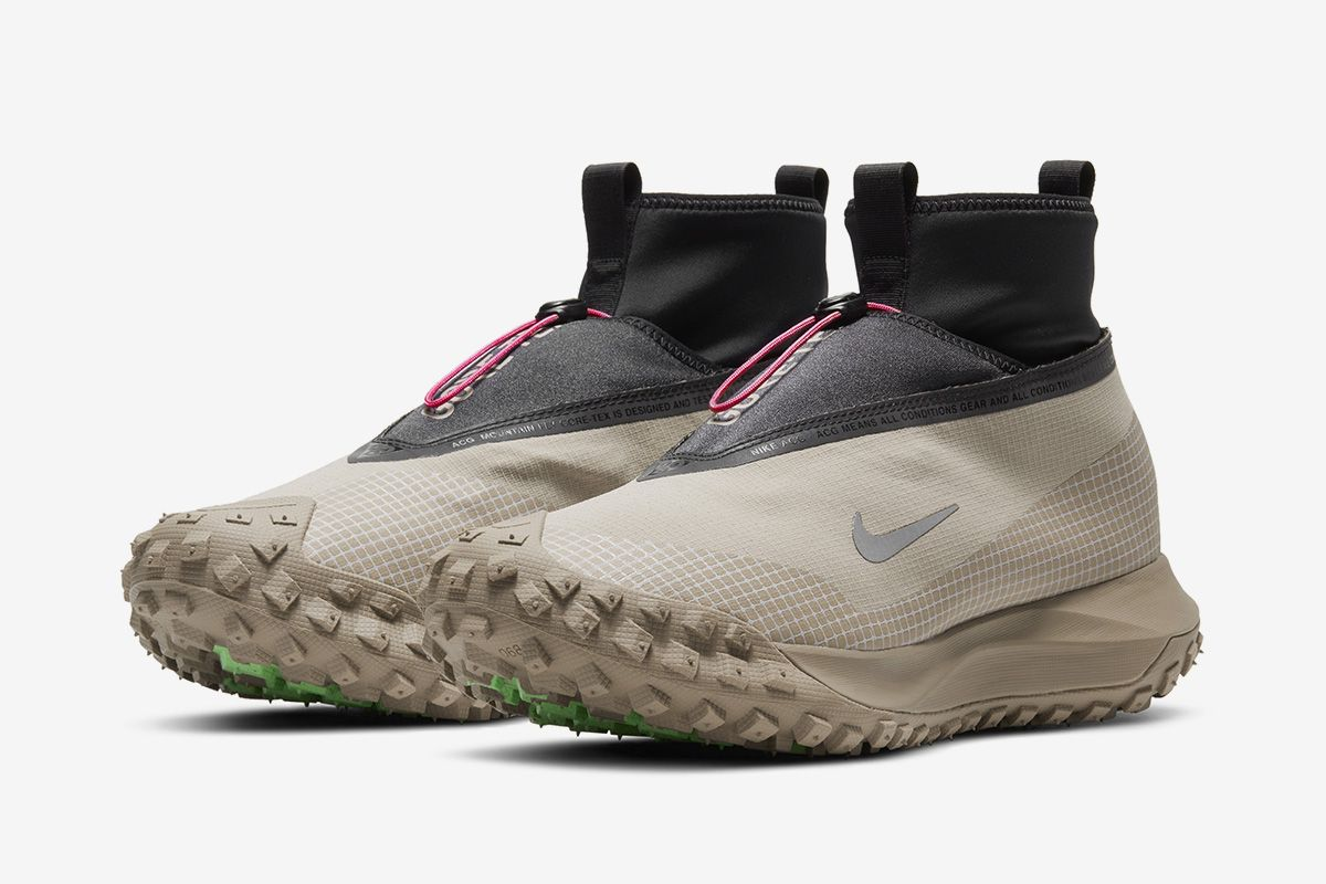 Nike's New Sustainable ACG Collection Doesn't Sacrifice Performance 43