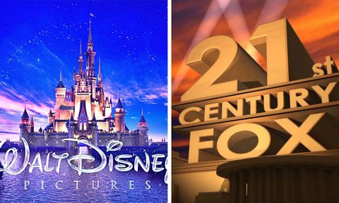 disney fox shareholders 71 billion deal 20th Century Fox