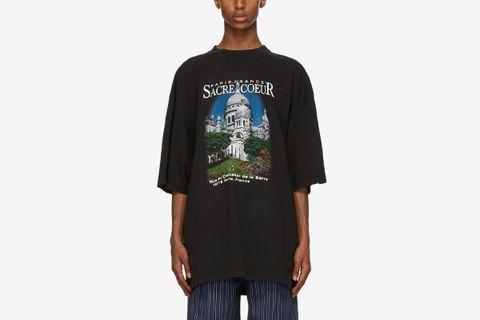 Sacre Coeur XL T-Shirt
