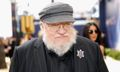 George R.R. Martin Says His 'Game of Thrones' Books Will Have a Different Ending