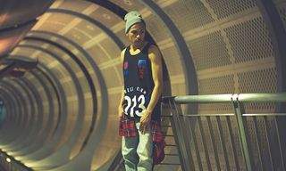 Been Trill Releases '90s-Inspired Capsule Collection