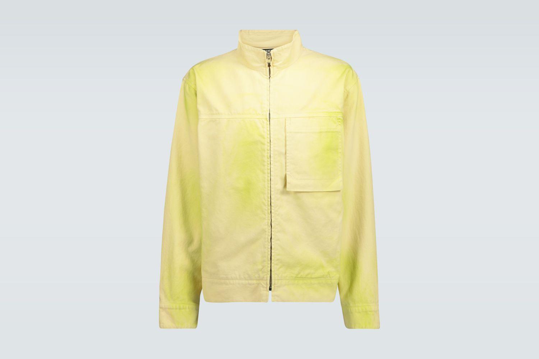Le Blouson Valensole Tie-Dye Jacket