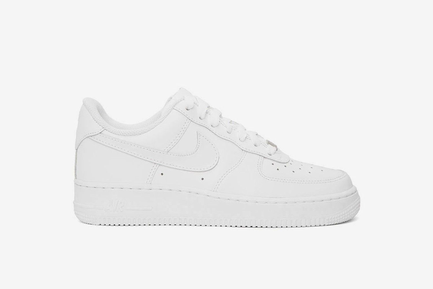 The Best Nike Air Force 1 Sneakers for Every Budget