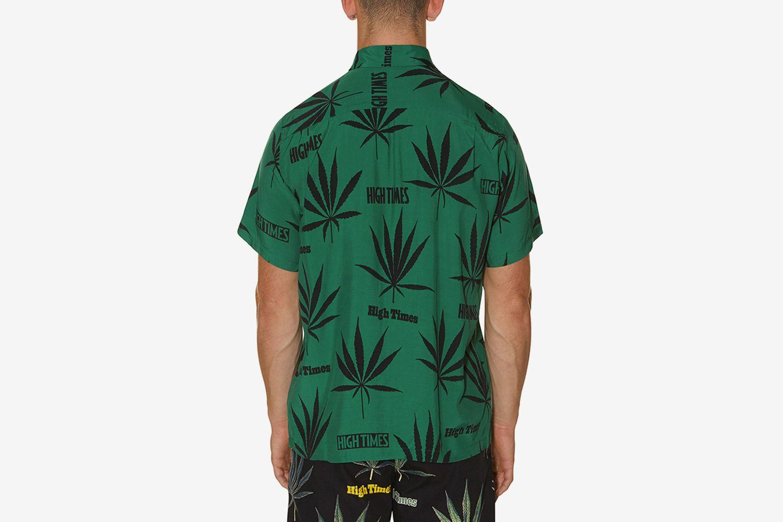 Hawaiian (Type 3) Shirt