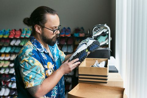 Obscure Sneakers' Stefano Gugliotta Shares His Biggest eBay Sneaker Shopping Tips 15