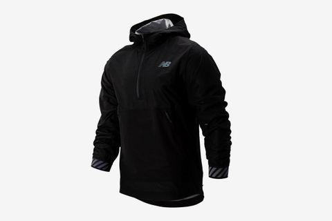 Q Speed Waterproof Jacket