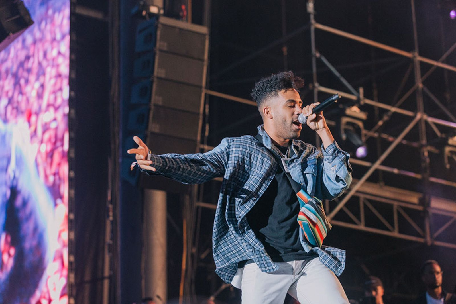 rolling loud miami 2019 gallery Blueface Gunna Lil Baby