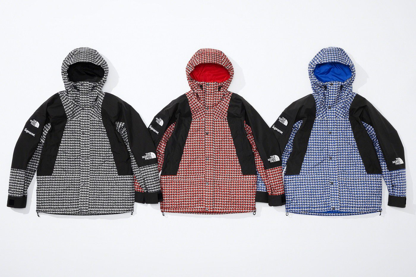 Your Supreme x TNF Camping Fit Just Got Another Level Up 45
