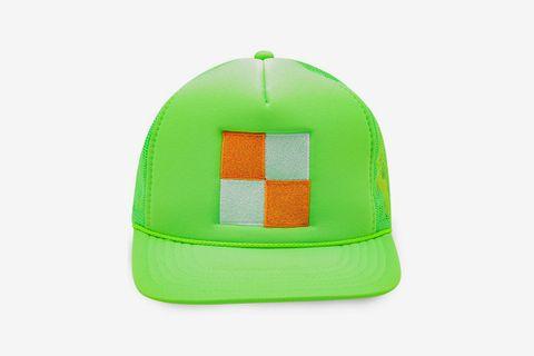 Checker Box VA Cap
