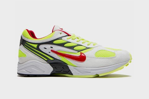 Nike Air Ghost Racer Volt: Official Images & Where to Buy