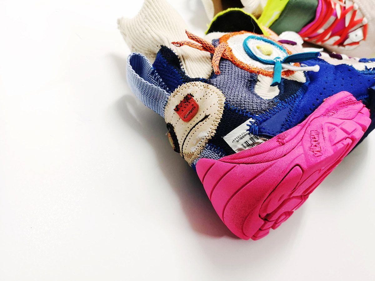 Helen Kirkum Is Redefining Sustainable Sneaker Design 26