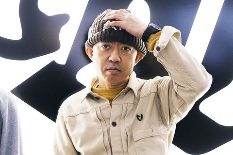 5e8d301128 NIGO Teases  Star Wars  x Uniqlo UT Collection With Jun Takahashi   Tetsu  Nishiyama