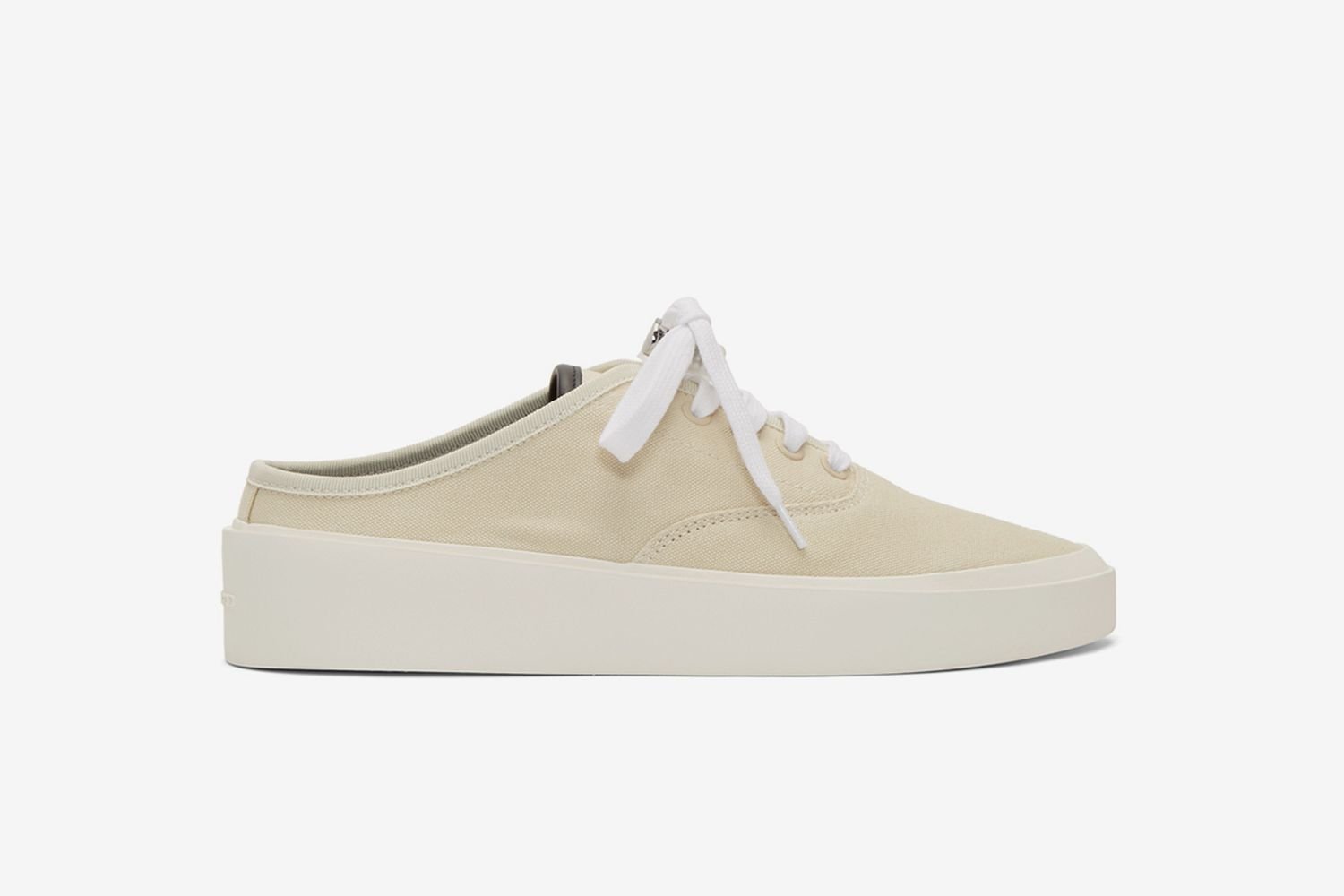 101 Backless Sneakers