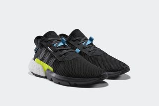 new concept 64bdc 6c6fe adidas P.O.D. System  Release Date, Price   More Info