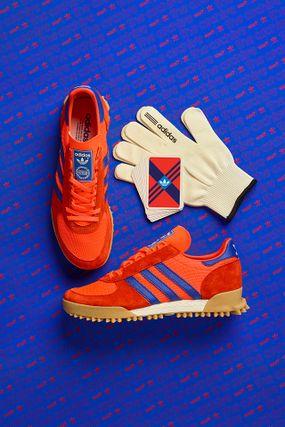 EXCLUSIVE: size? Re-Works the 1979 adidas Marathon Sneaker
