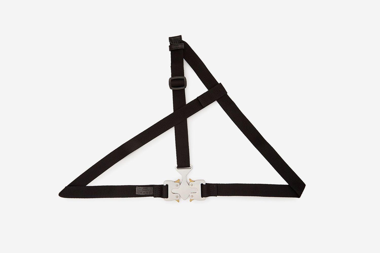 Buckle Harness