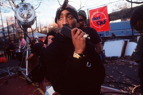 tupac shakur documetnary 2Pac Unresolved: The Murders of Tupac and The Notorious B.I.G