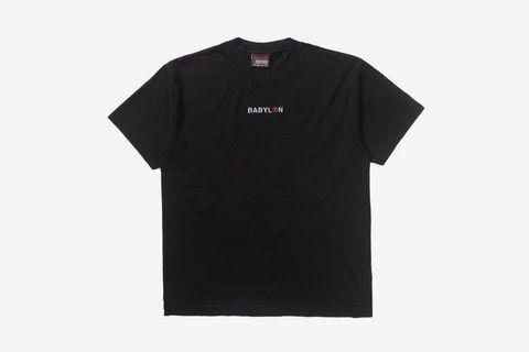 Basic Shop T-Shirt
