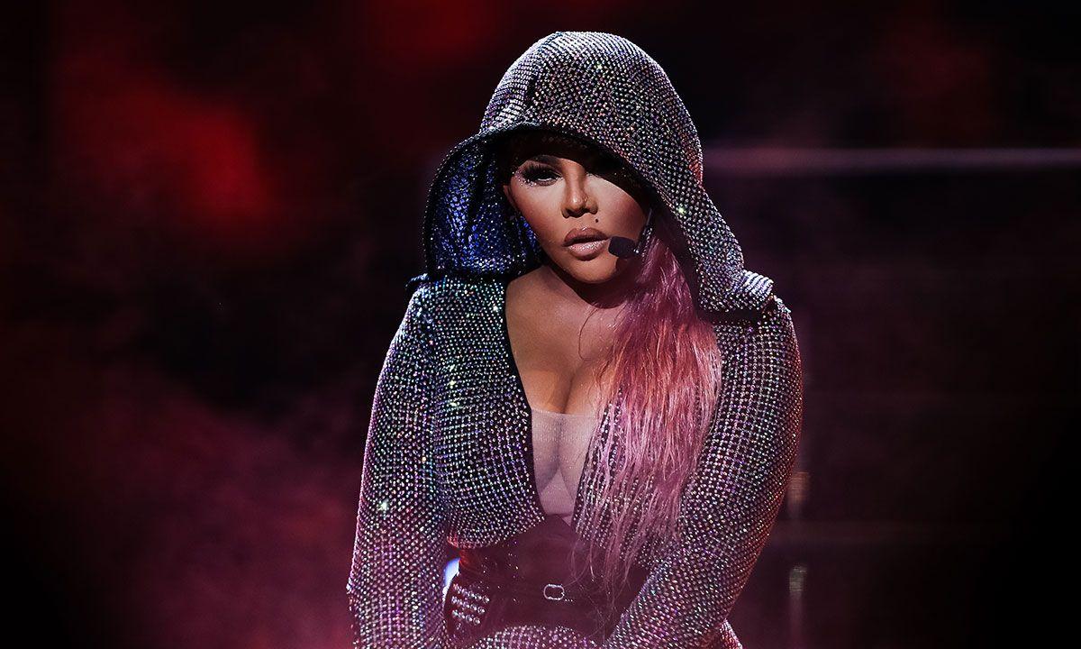 Lil' Kim Drops Her Fifth Studio Album '9', Ft. Rick Ross, O.T. Genasis & More