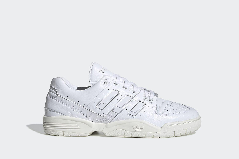Torsion Comp Shoes