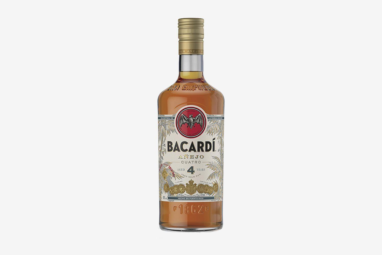 Cuatro Rum