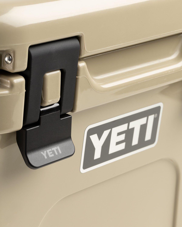 Highsnobiety - Yeti Roadie 24 Hard Cooler Brown - Image 4