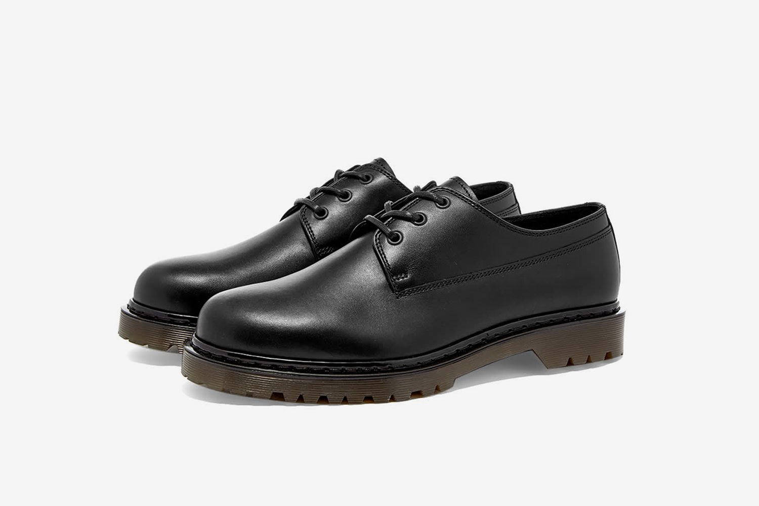Ambre Chunky Derby Shoe