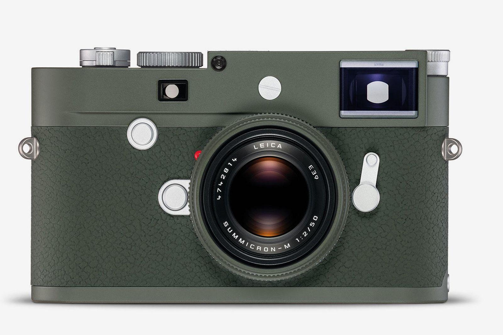 leice M10 P Safari camera Leica M10-P