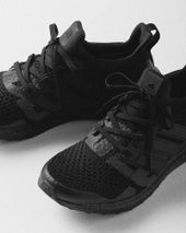 online store 547ca a8cd0 UNDEFEATED x adidas Ultraboost 1.0 Blackout: Official Pics ...