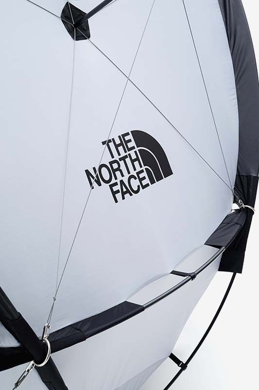 3fff4179a The North Face's $2,000 Geodome Tent Is Here for All Your Summer ...