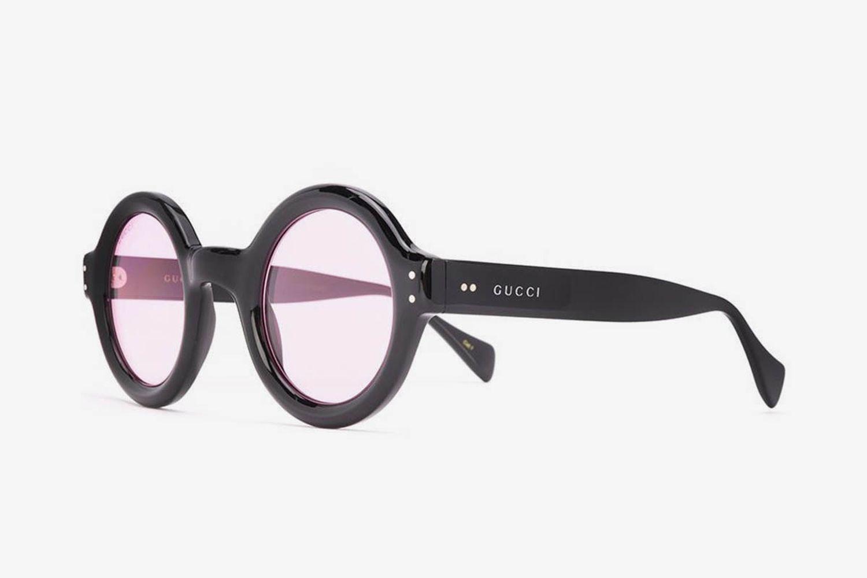 Circular Lense Sunglasses
