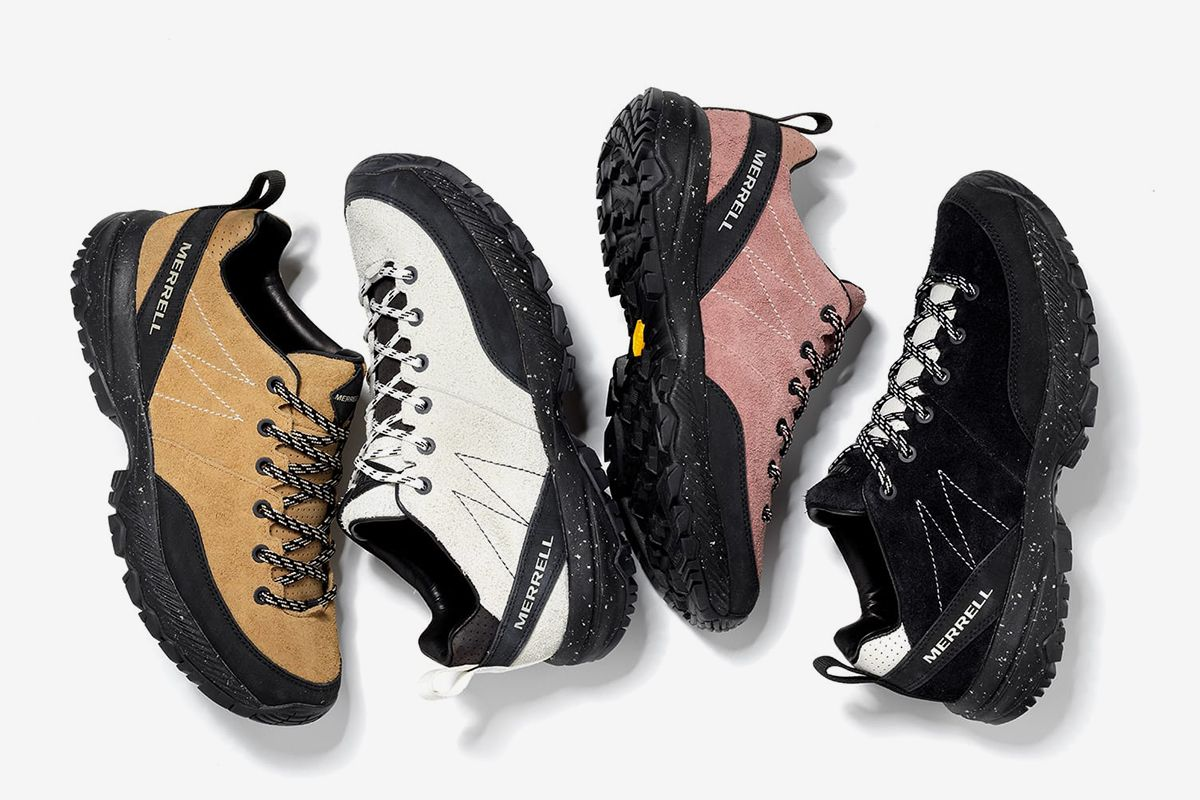 Merrell Came Out of Nowhere With SS21's Most Fashionable Trail Shoes 16